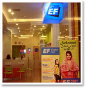 PejatenEnglish training center