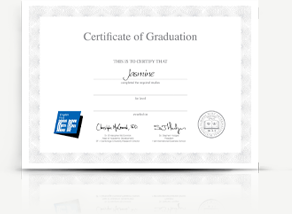 EF Englishtown English Diploma