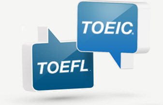 TOEFL preparation courses and TOEIC preparation courses