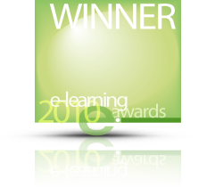 E-Learning Award